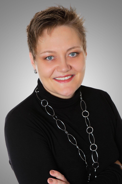 Sabine Gampp