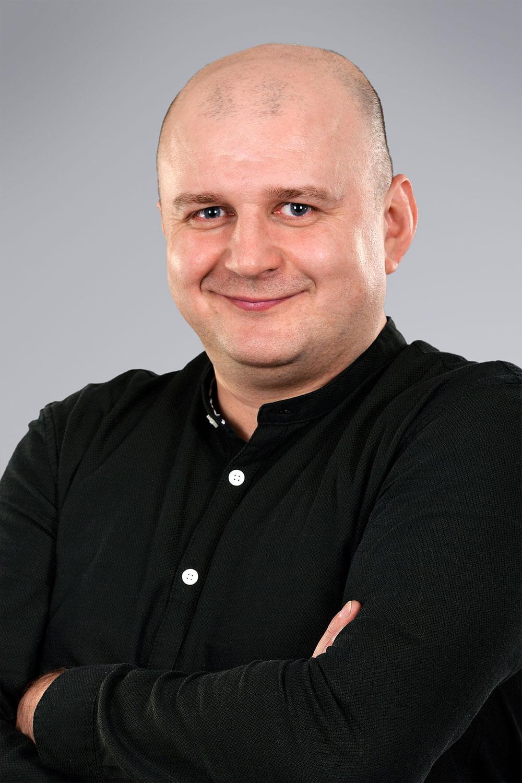 Alex Lutscher