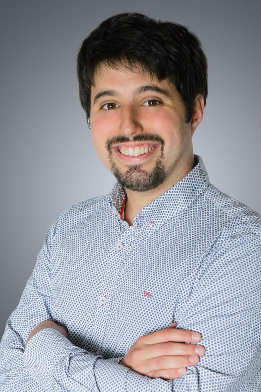 Dario Reyes