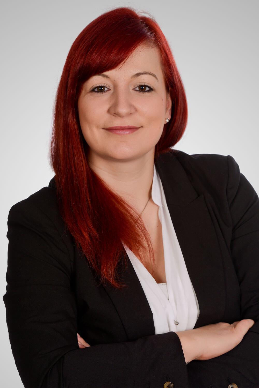 Vanessa Straßner